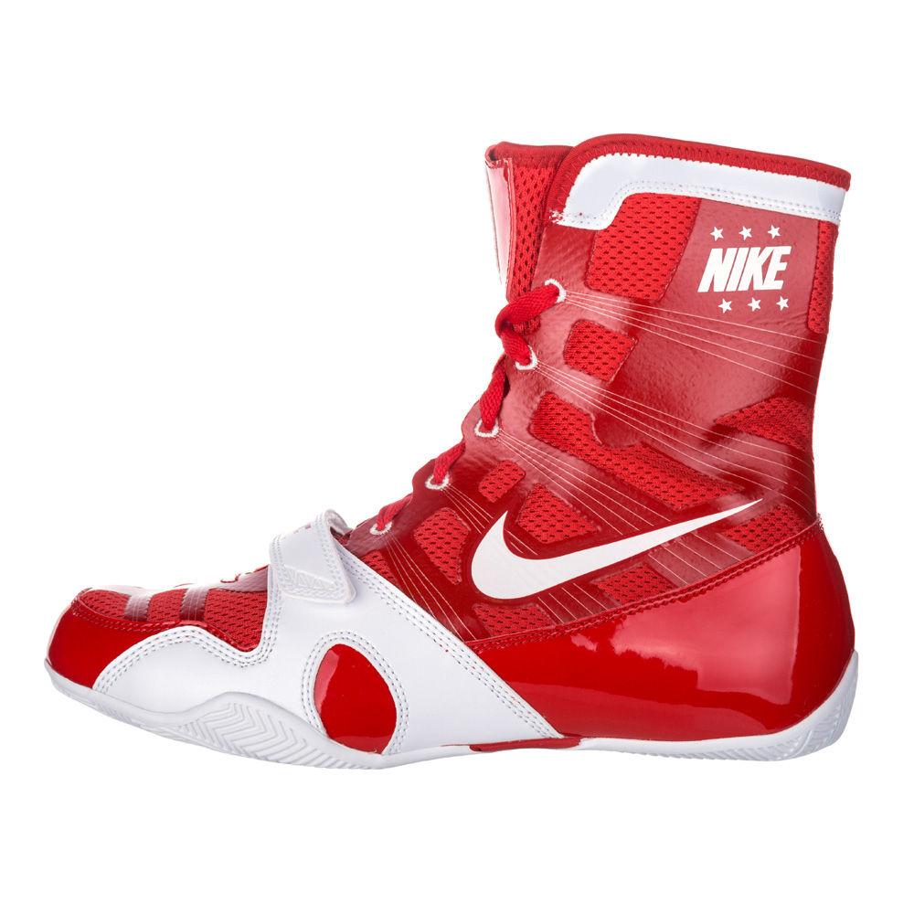 Boxing Shoes Nike HyperKO MP - Black