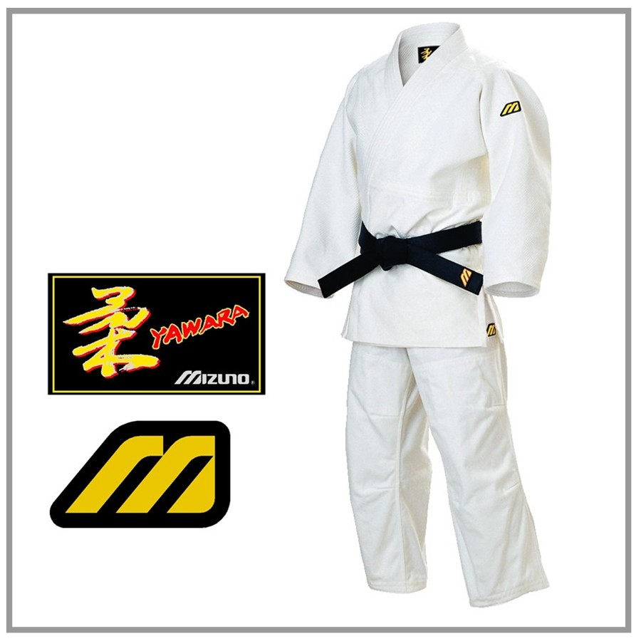 mizuno judo gi philippines